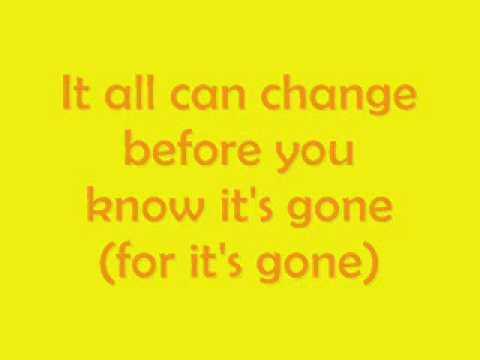 Undiscovered by James Morrison- Lyrics