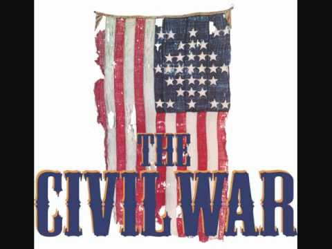 Civil War Musical 14 - Father How Long?