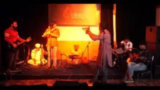 qissa the band   aik alif   live band performance   coke studio cover