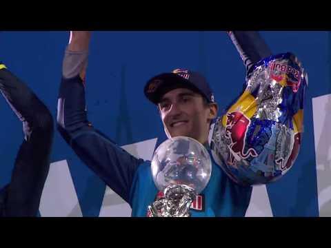 Supercross de Paris : Le résumé des finales SX1 © Motoverte.com
