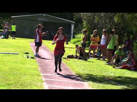 Palm Beach Currumbin SHS - SENIOR DVD - Sports day