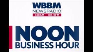 Tim Hanlon/Vertere: Amazon & Movie Theatres? - WBBM/Chicago 8/17/18