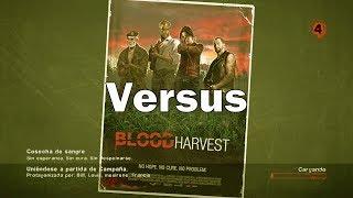 Left 4 Dead 2 XBOX 360 - En Directo #LIVE CONSEJOS GUIA Dead Air The Sacrifice Versus 21