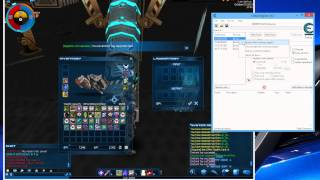 AceOnline Hack 2013 , Enchant Glitch