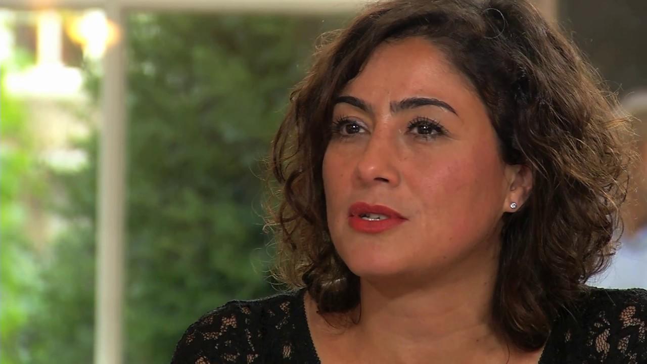 Dordtse Dialogen met Sadet Karabulut - YouTube Sadet Karabulut