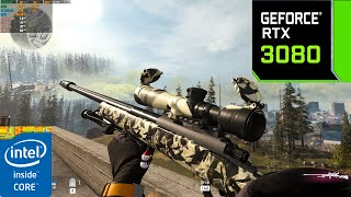 Call of Duty : Warzone Battle Royale | RTX 3080 10GB + i9 10900K