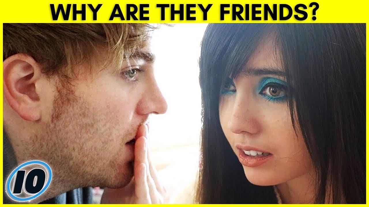 Shane Dawson and Eugenia Cooney Friendship Explained