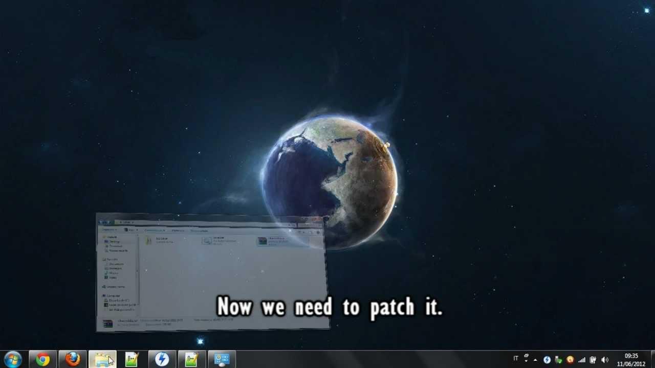 как запустить казаки 2 на windows 7 64 бит
