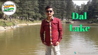 Dal Lake ,Mcleod Ganj 2018 ! By Discover with Shubam