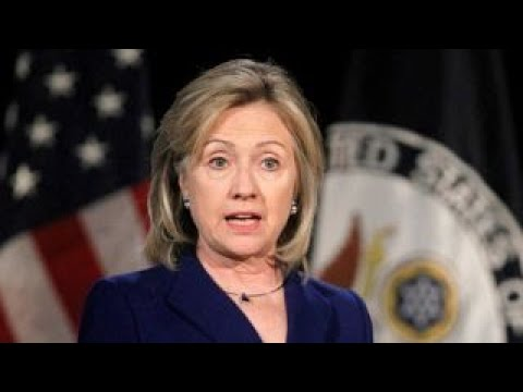 Report: Democrats fret Clinton's latest book rollout
