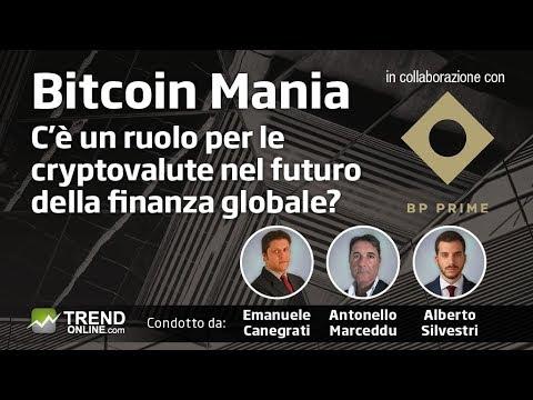 ⚠️ 💳 📈 BITCOIN: Dove arriverà?  E' questo il Futuro della Finanza Digitale? ⚠️ 💳 📈