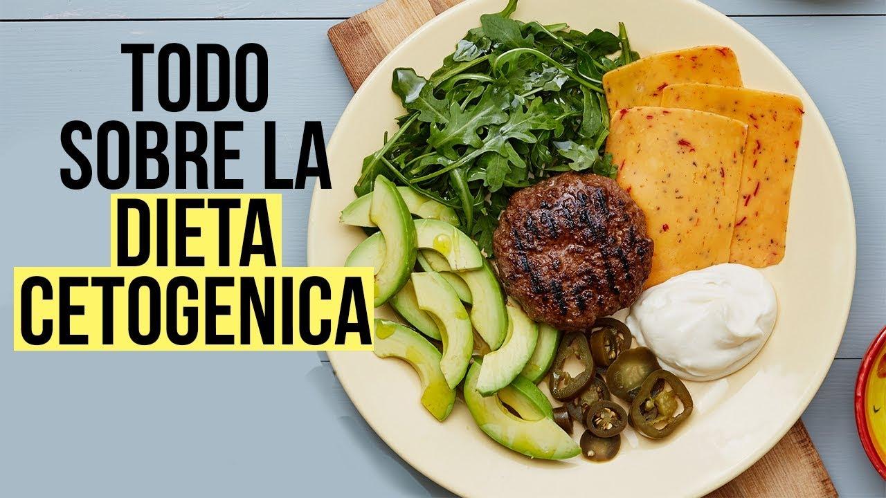 quemar grasa dieta cetogenica
