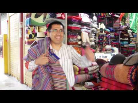 Um passeio por Lima, capital do Peru - Casa e Cia