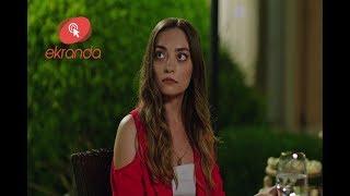 Yine Olmadı! Afili Aşk 6. Bölüm -Ekranda