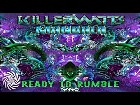 Killerwatts & Mandala - Ready To Rumble