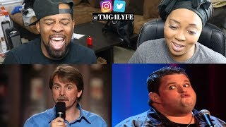 ralphie-may-stoned-like-a-biblical-wh-re-reaction-jeff-foxworthy-redneck-fashion-tips-part-1