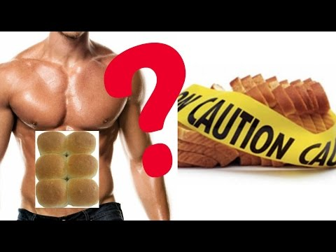 Should you eat BREAD? | Weight loss | Healthy?