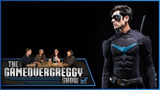Danny Shepherd (Special Guest) - The GameOverGreggy Show Ep. 94