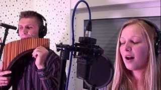 Download Hallelujah - Halleluja | Panflöte David Döring & Steffi Klassen | Pan Flute | Flauta de Pan Mp3 and Videos