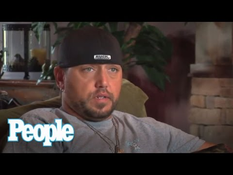 Jason Aldean Opens Up about His Personal Life | People