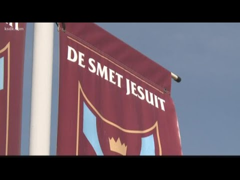De Smet Jesuit High School offers even more than just learning in the classroom