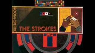 The Strokes - Automatic Stop thumbnail
