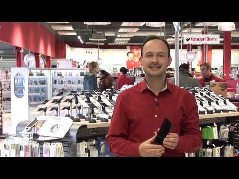 ALCATEL One Touch Hero 2 - Smartphone - Notre vidéo produit Vandenborre.be