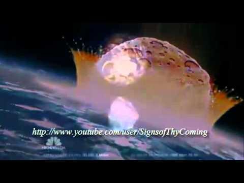 Asteroid Wormwood : NASA warns of potential City Killer Meteors and tells us to Pray (Mar 20, 2013)
