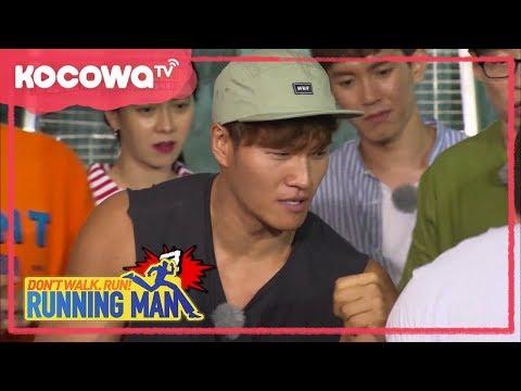 [RunningMan] EP361_0730_Arm Wrestling
