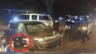 Police Chase: 2 Suspects Shot Dead by Police