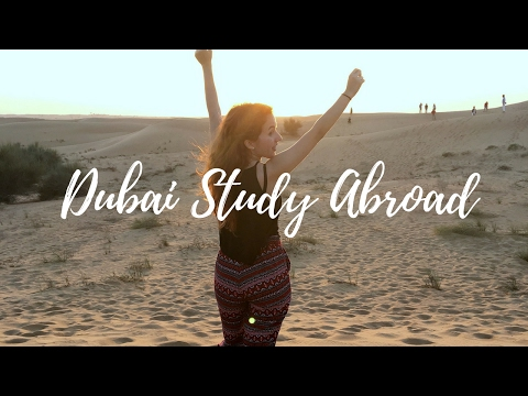 Travel Vlog | Dubai, UAE