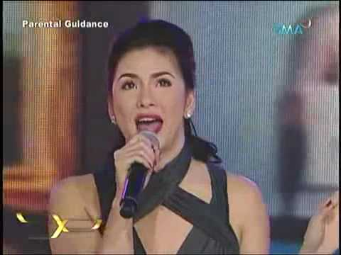 I Believe (LIVE) - Regine Velasquez at 40