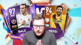 FIFA Mobile 20 Marquee Stars Walkthrough and TOTW Messi Pack Opening! Is This Promo as Good as LNY?