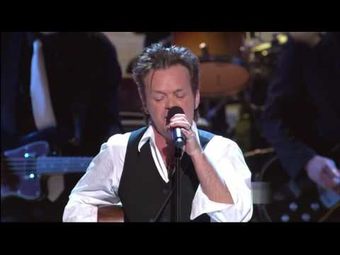 John Mellencamp Born In The USA Bruce Springsteen Tribute