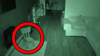 PARANORMAL EXPERIMENT ACTUALLY WORKED IN MY HAUNTED HOUSE