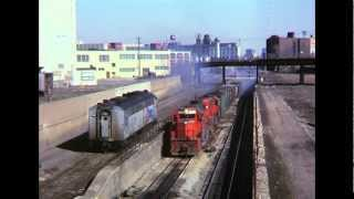 Penn Central Volume5-HD