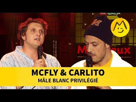 McFly et Carlito - Mâle blanc privilégié
