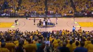 cavaliers vs warriors game 2 nba finals 06 05 16 full highlights