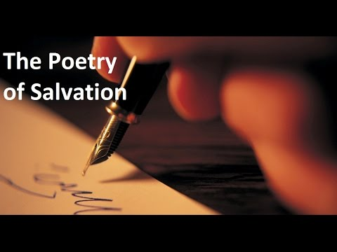 The Poetry of Salvation