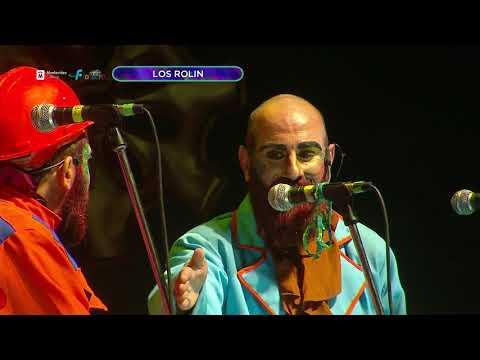 1ra Etapa 2019 – Los Rolin – Segunda Rueda