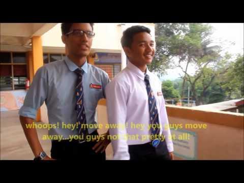 #0192 Typical of us SMKAKlian SMKA Kuala Lumpur