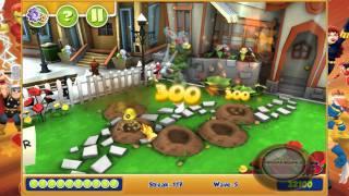 Marvel Super Hero Squad Online Arcade Gameplay