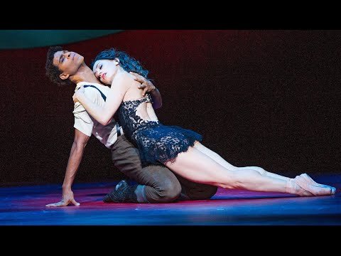 An introduction to Carlos Acosta's Carmen (The Royal Ballet)
