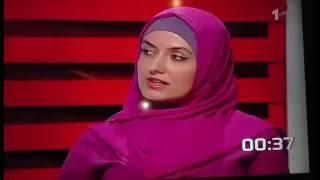 bdz u crnoj gori aida zoronjić vrijeme je da muslimanke sa hidžabom ponosno šetaju ulicama