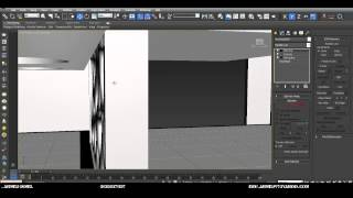 Les 3 For Bed Room Ultra Modren Using 3d Max And Vray