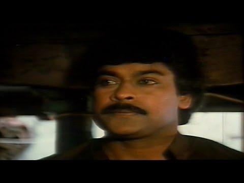 Rudraveena || Nenu Saitham Video Song || Chiranjeevi, Shobana