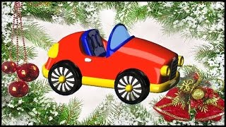 Build & Play 3d Sports Car Demo Trucks! Kids Puzzles & Mobile Apps: แอพพลิเคปริศนาเด็ก/приложения