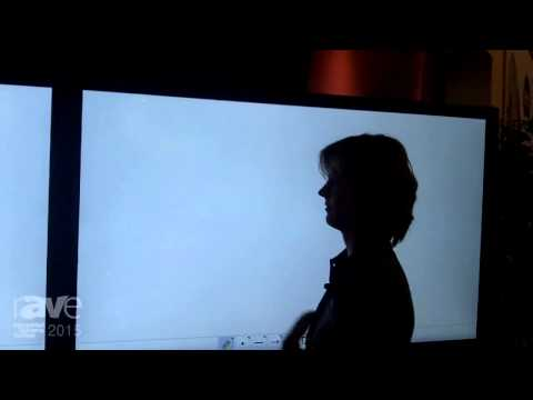 ISE 2015: BenQ Showcases RP651+ Interactive Flat Panel with 6-Point Touch