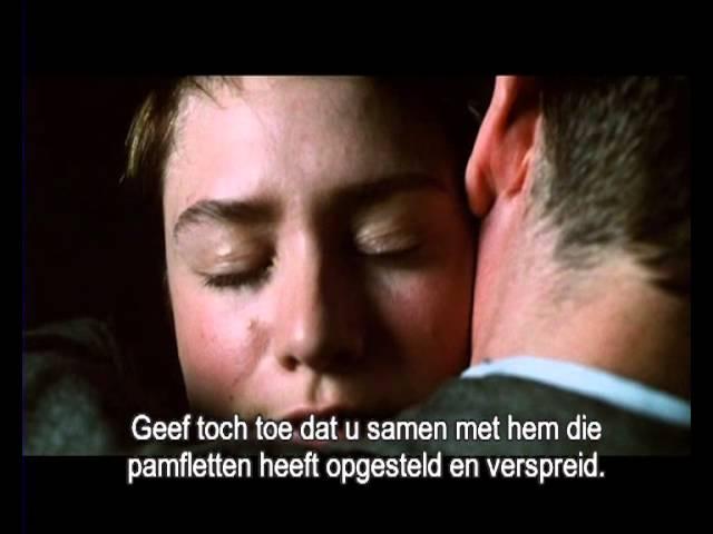 Sophie Scholl - Nederlandse Trailer