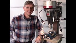 Make a Compound Slide Table (X Y Table) for your drill press